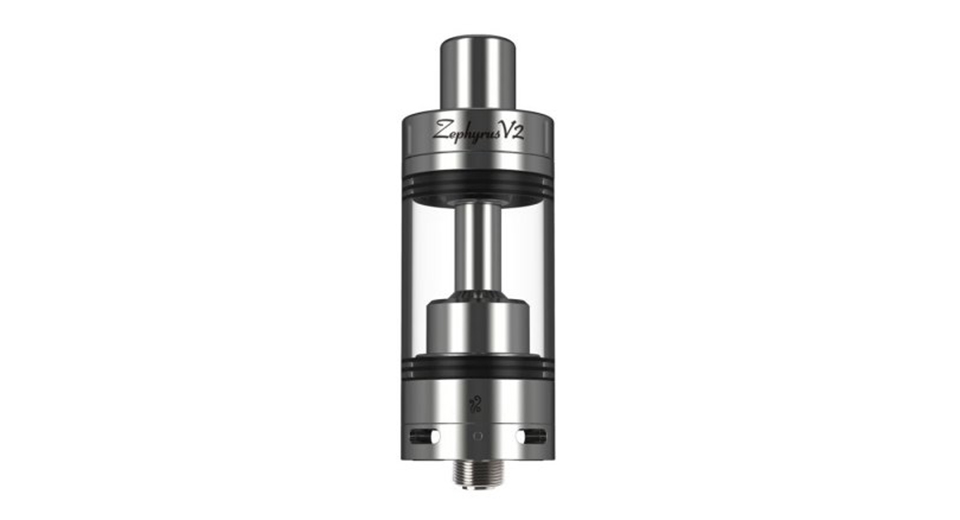 Product Image: authentic-ud-zephyrus-v2-sub-ohm-tank-clearomizer