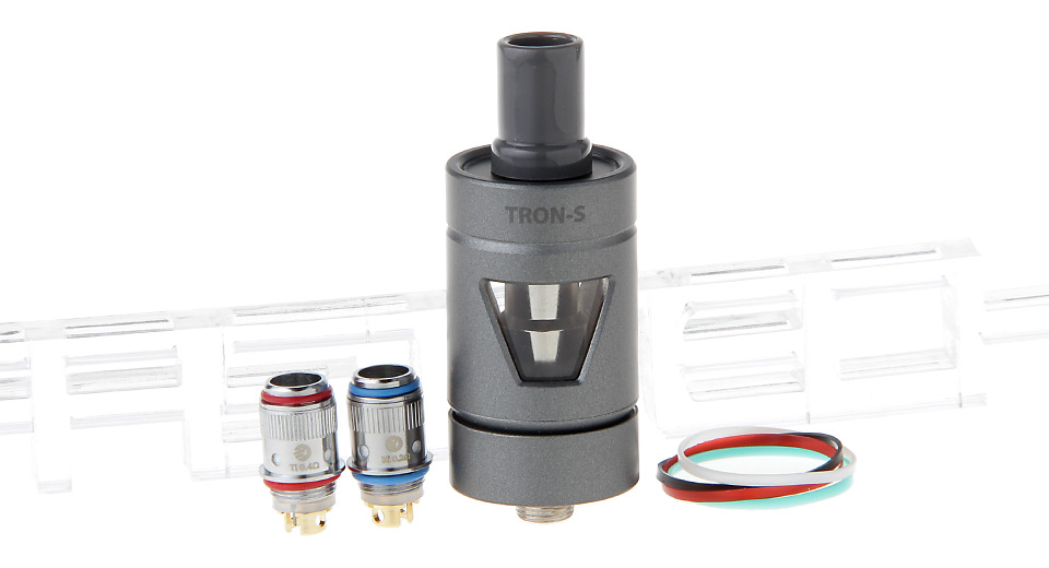 Product Image: authentic-joyetech-tron-s-clearomizer