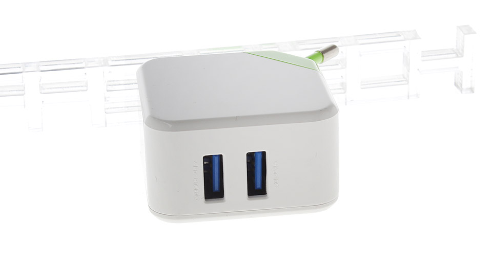 Product Image: authentic-ldnio-dl-ac58-dual-usb-ac-charger-power