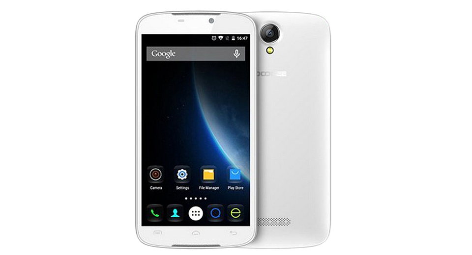 Product Image: doogee-x6-pro-5-5-ips-quad-core-android-5-1