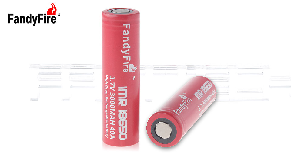 Product Image: authentic-fandyfire-imr-18650-3-7v-3000mah