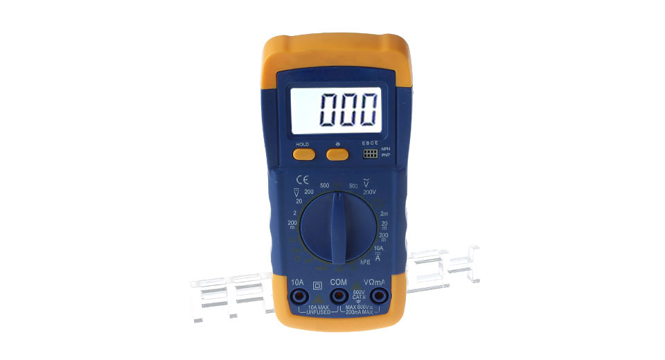 Product Image: a830l-1-75-lcd-digital-multimeter