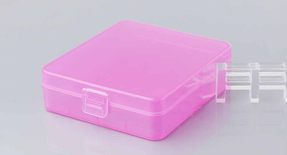 Product Image: 4-18650-pp-battery-protective-storage-case
