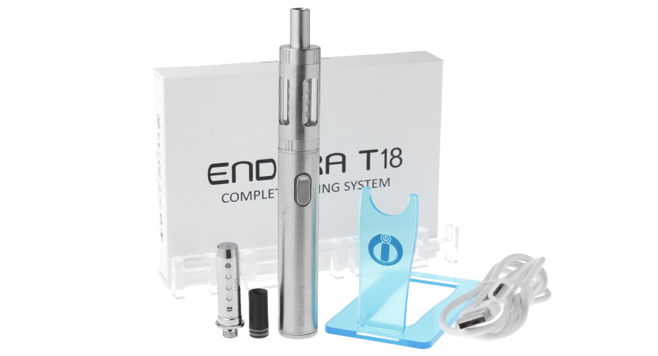 Product Image: authentic-innokin-endura-t18-1000mah-starter-kit