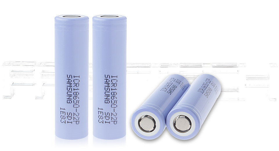 Product Image: icr-18650-22p-3-7v-2200mah-rechargeable-li-ion