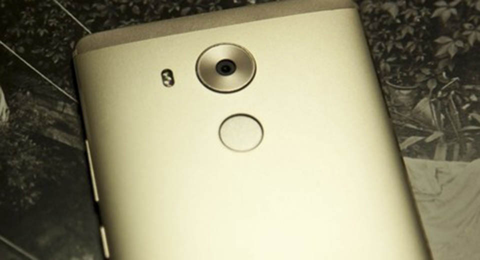 "... Authentic Huawei Mate 8 NXT-AL10 6"" IPS Octa-Core EMUI 4.0 LTE ..."