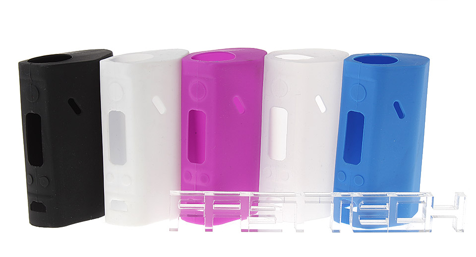 Product Image: protective-silicone-sleeve-case-for-wismec