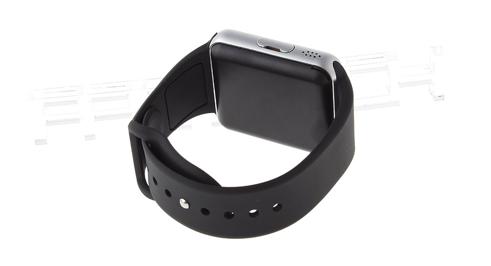 "1.5"" IPS Touch Screen GSM Smart Watch Phone"