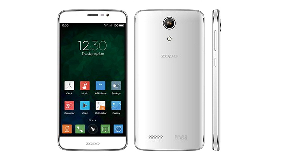 Product Image: zopo-speed-7-zp951-5-ips-octa-core-android-5-1