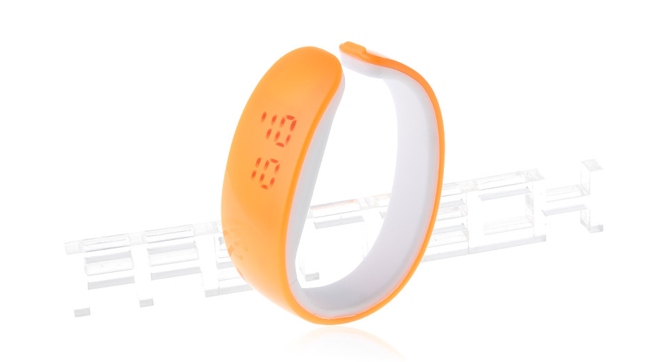 Authentic Skmei LED Digital Wrist Watch Bracelet