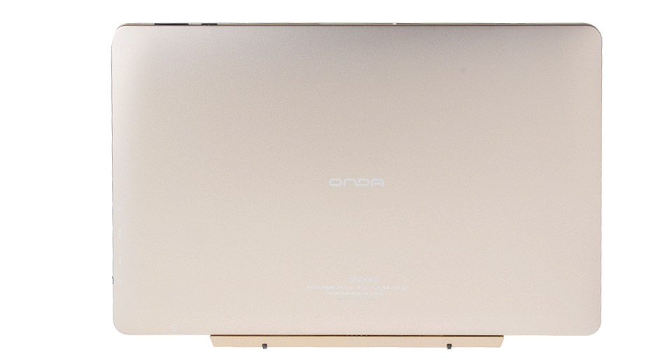 "Onda OBook10 10.1"" Quad-Core Windows 10 Tablet PC (64GB)"