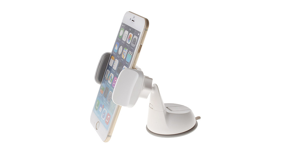 REMAX RM-C06 Universal Car Suction Cup Mount Holder Stand