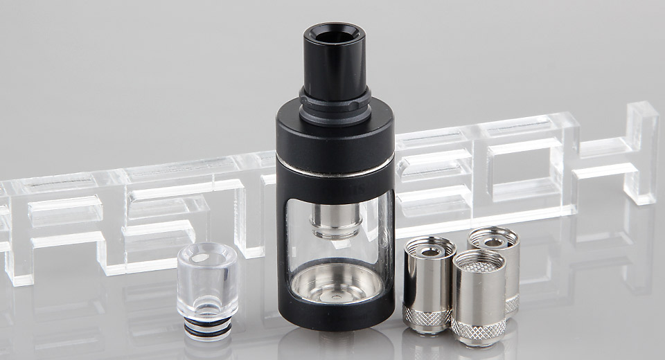 Product Image: authentic-joyetech-cubis-tank-clearomizer