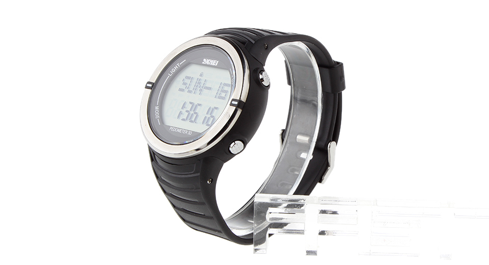 Skmei 1111 Unisex Outdoor Sports Digital Wrist Watch