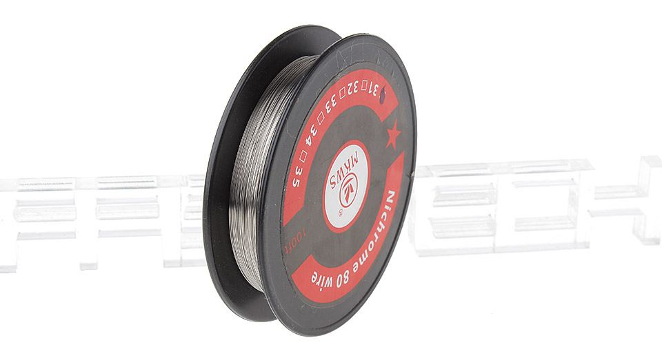 Product Image: authentic-mkws-nichrome-80-resistance-wire-for