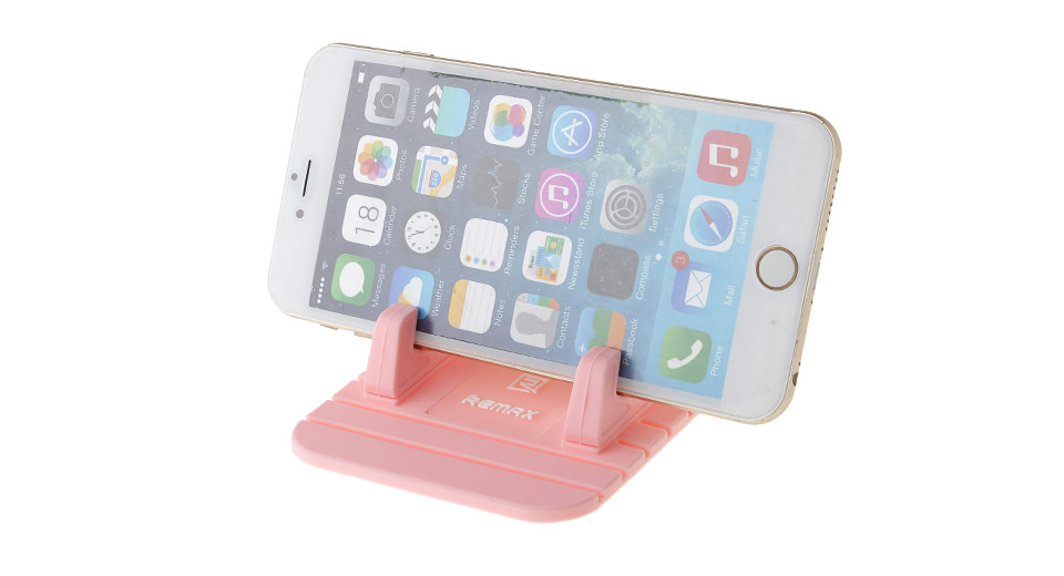 Product Image: remax-universal-car-silicone-holder-stand