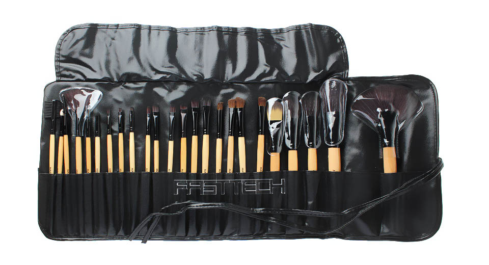 Makeup for you brushes