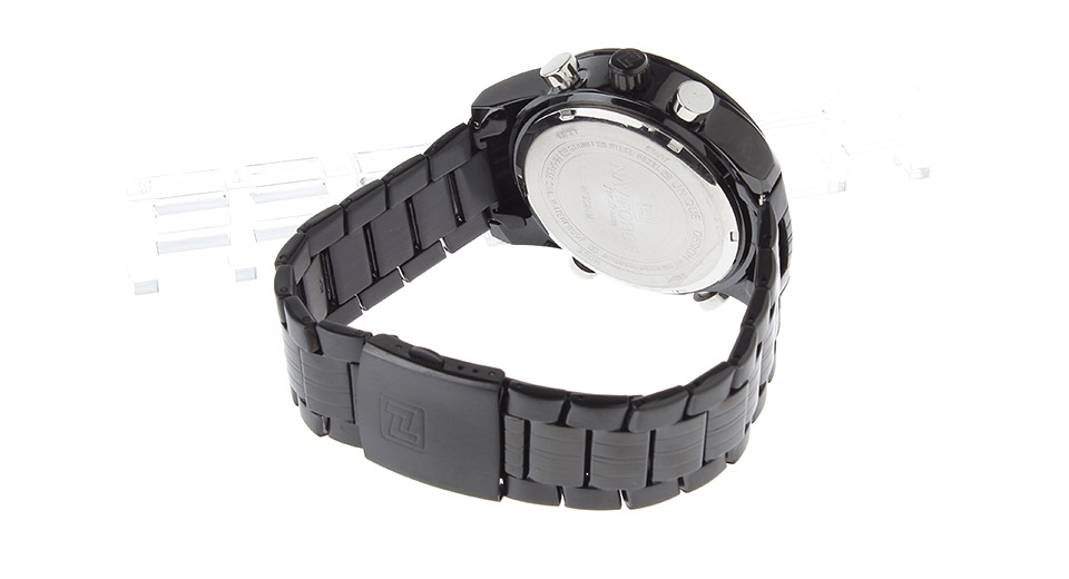 NAVIFORCE 9024 Men's Analog-Digital Wrist Watch