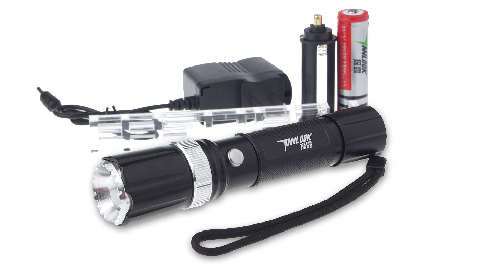 Product Image: tanlu-tl-0007-led-flashlight-gift-set-w-focus-zoom