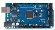 Arduino Compatible Mega 2560 R3, w/ USB Cable
