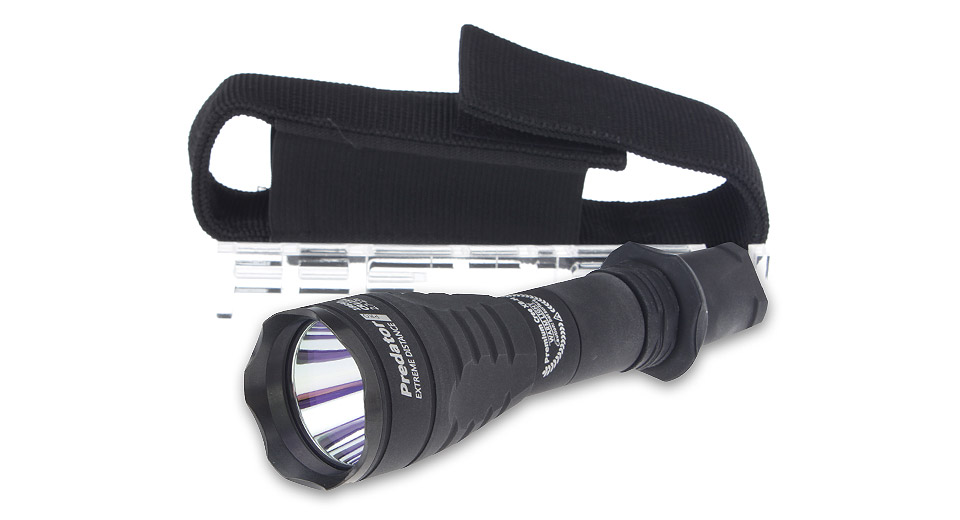 Product Image: authentic-armytek-predator-pro-v3-led-flashlight