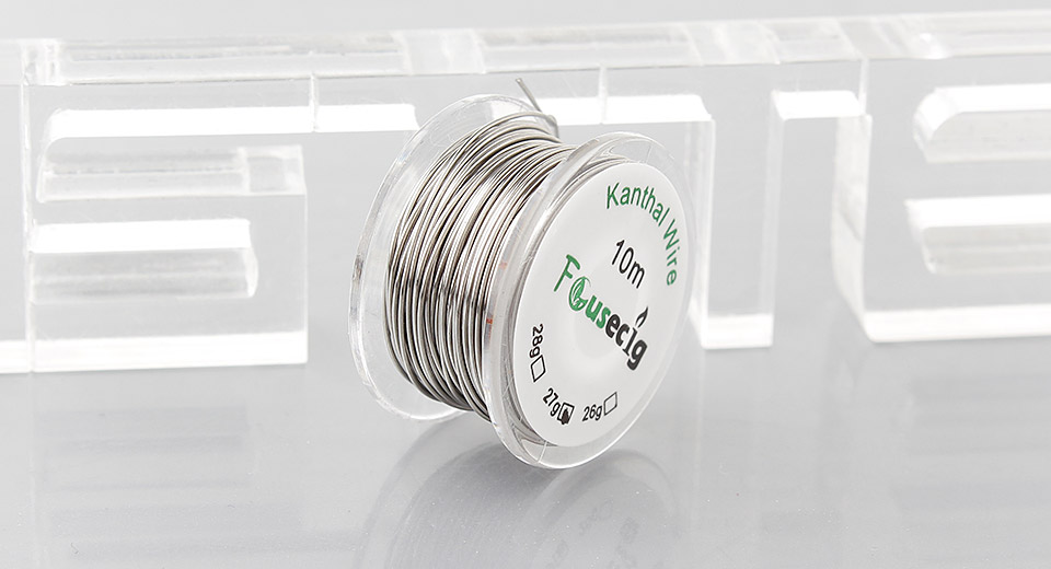 115 authentic focusecig kanthal heating wire for rba atomizer 27 authentic focusecig kanthal heating wire for rba atomizer keyboard keysfo Choice Image