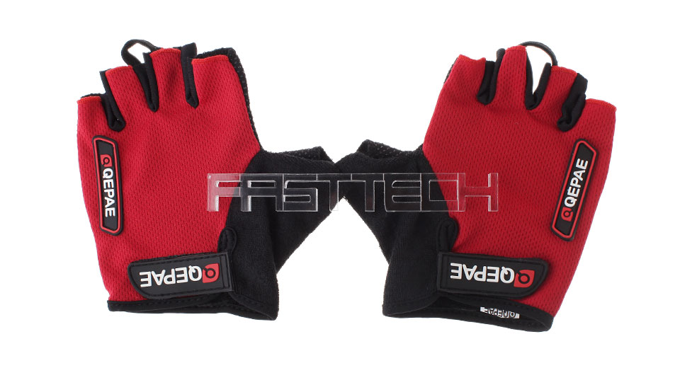 Product Image: authentic-qepae-qg035-sports-cycling-half-finger