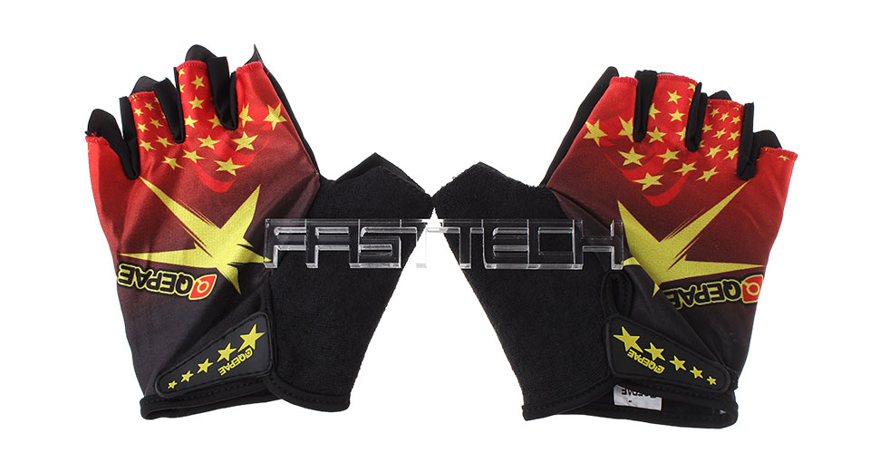 Product Image: authentic-qepae-qg042-sports-cycling-half-finger
