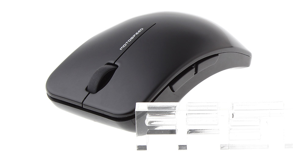 Authentic Motospeed G9800 2.4G Wireless Keyboard + Optical Mouse Set