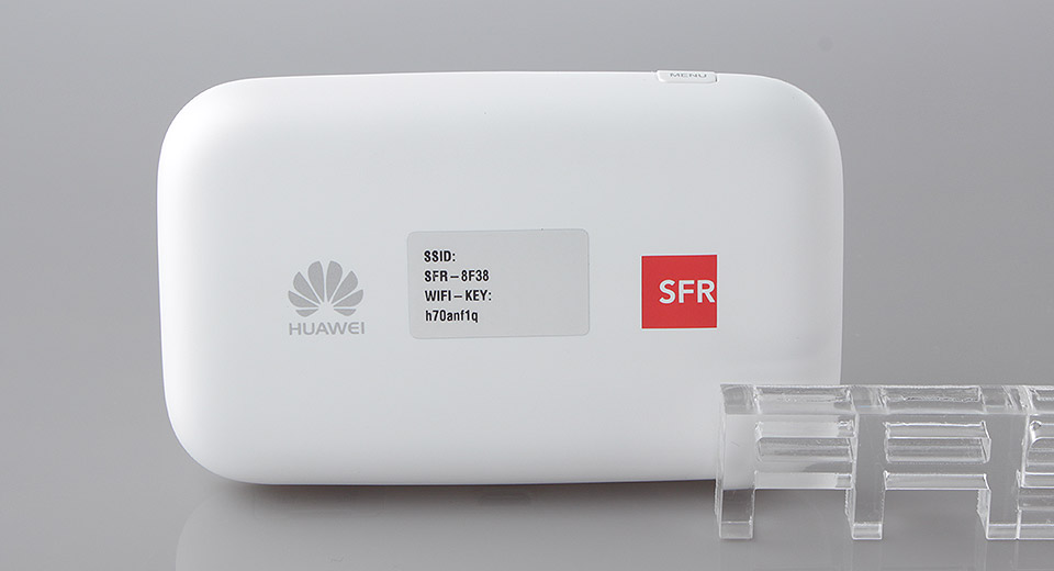 Authentic Huawei E5377-605 150Mbps LTE Wireless Router