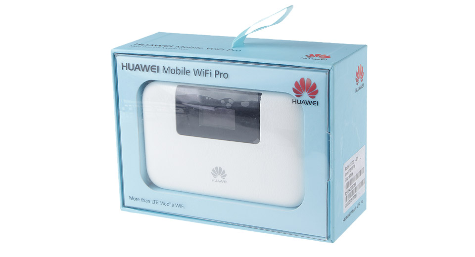 Authentic Huawei E5770S-320 150Mbps LTE Wireless Router