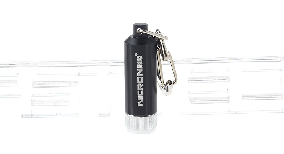 Product Image: nicron-g10a-led-keychain-flashlight