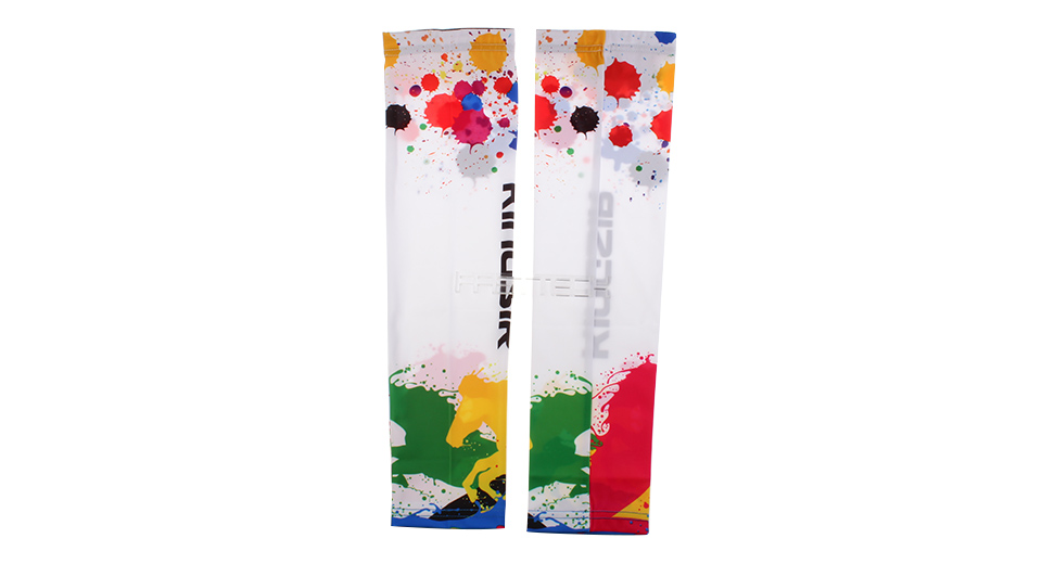 Product Image: kingsir-sports-uv-protection-cycling-arm-sleeves