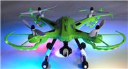 Authentic JJRC H26W Wifi FPV HD 720p 4CH 2.4GHz R/C Quadcopter