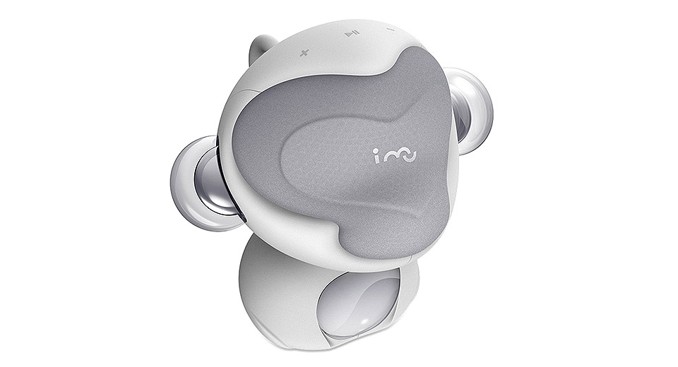 Product Image: i-mu-i-monkey-bluetooth-v2-0-speaker