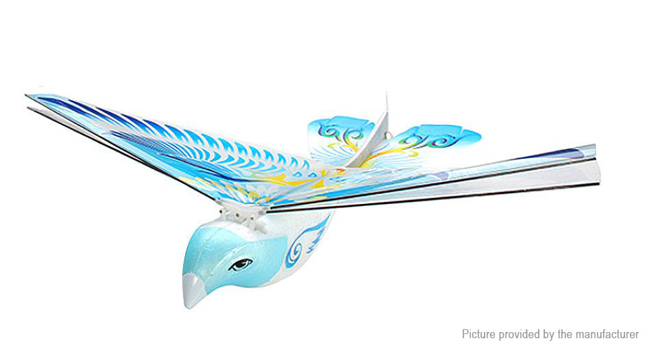 Product Image: 2-4ghz-2ch-micro-flapping-wing-indoor-fly-birds-r