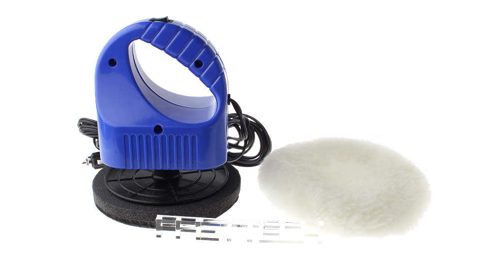 "UNIT YD-8302 6"" Car Waxer Polisher"