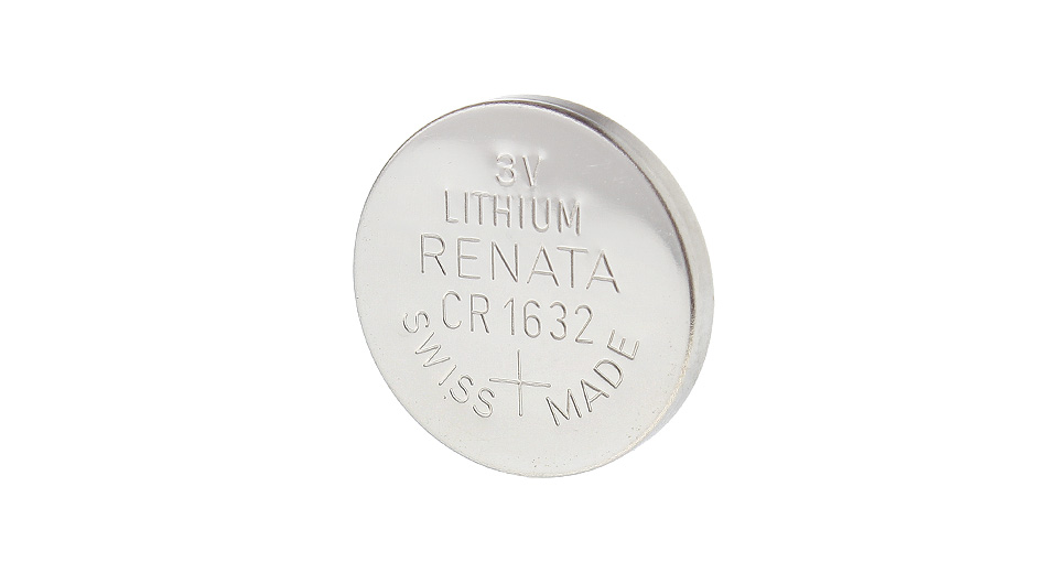 Product Image: authentic-renata-cr1632-3v-125mah-button-cell