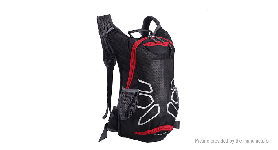 Product Image: huwaijianfeng-sports-cycling-nylon-unisex-backpack