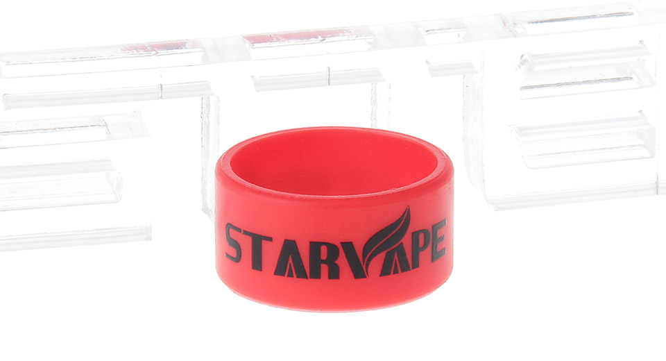 Product Image: starvape-silicone-anti-slip-ring-for-e-cigarette