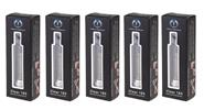 Authentic Innokin iClear 16S Dual Coil Clearomizer (5-Pack)