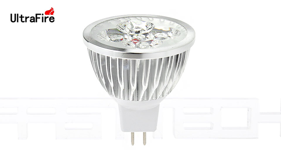 Product Image: ultrafire-mr16-4w-4-led-400lm-6500k-cool-white