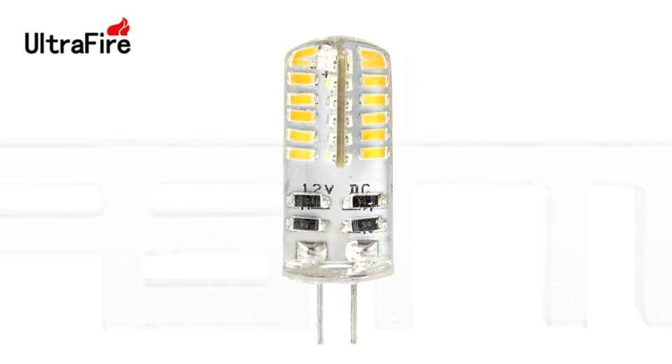 Product Image: ultrafire-g4-5w-48-3014-500lm-led-light-bulb