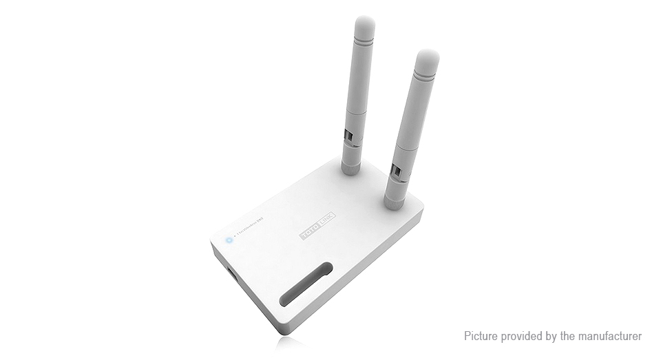 Product Image: totolink-n500ua-300mbps-usb-wireless-network