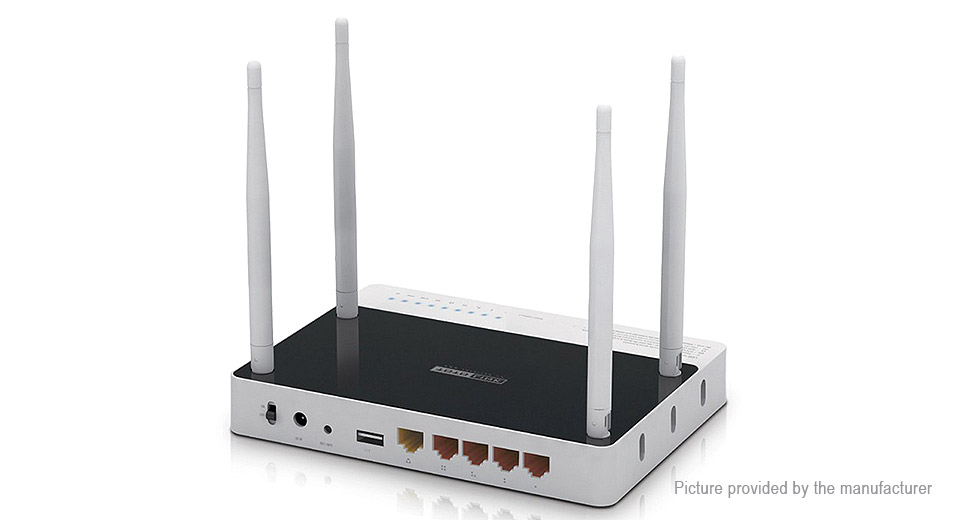 Product Image: totolink-n8004-600mbps-wireless-router
