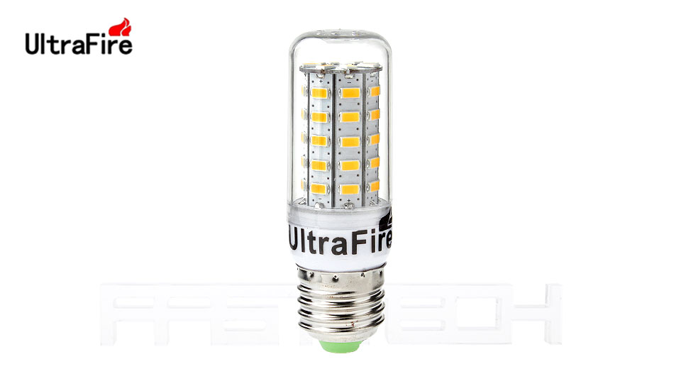 Product Image: ultrafire-e27-7w-48-5730-580lm-3000k-warm-white