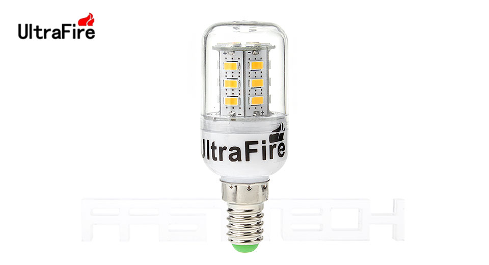 Product Image: ultrafire-e14-3w-24-5730-180lm-3000k-warm-white