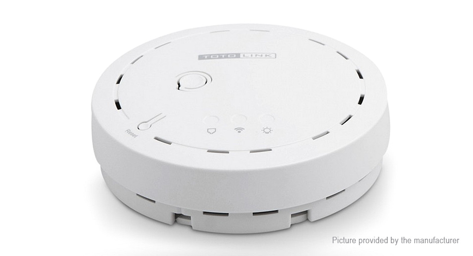 Product Image: totolink-n9-ceiling-mount-300mbps-wireless-ap