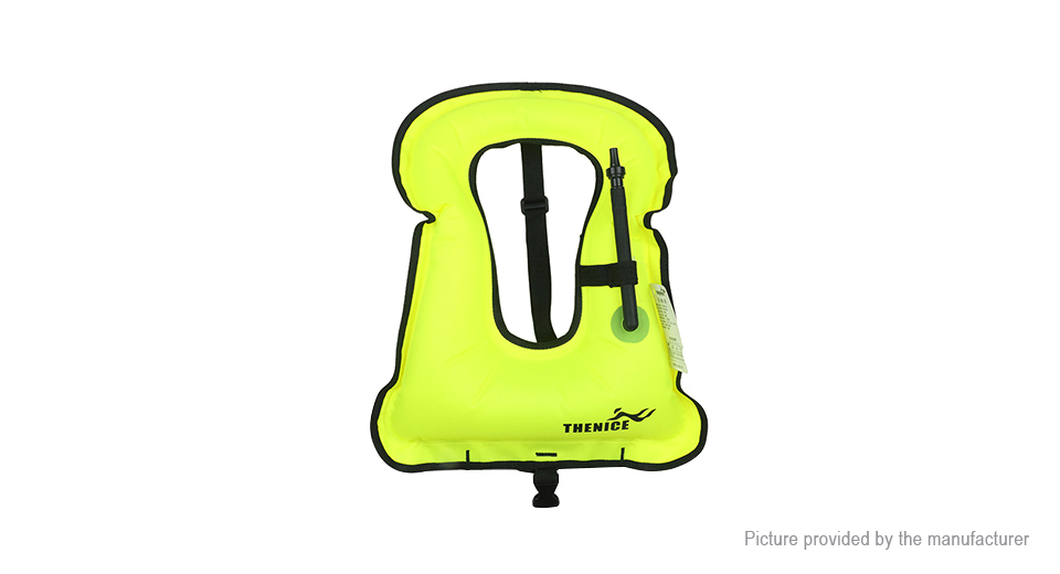 Product Image: thenice-adult-swimming-snorkeling-buoyancy-vest