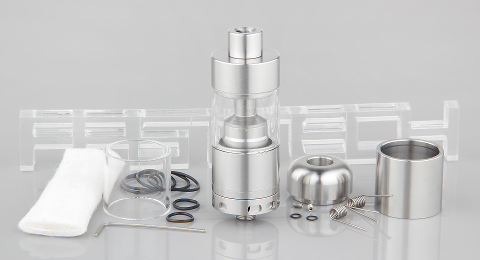 Product Image: silver-play-rta-styled-rebuildable-tank-atomizer